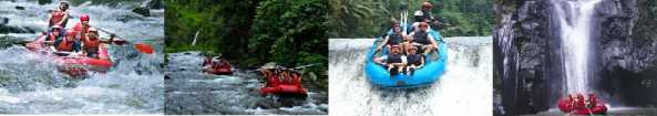 rafting in bali by bali activities tours