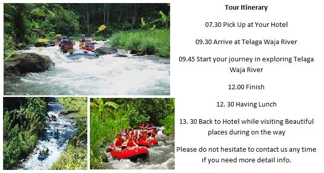 bali rafting tour, rafting adventure bali, white water rafting in bali, bali rafting